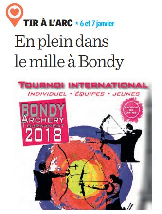 Article lemag ssd Bondy 2018 cover