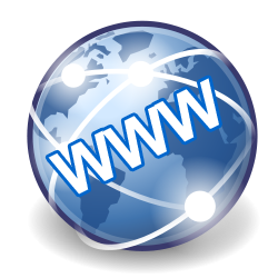 creation web internet